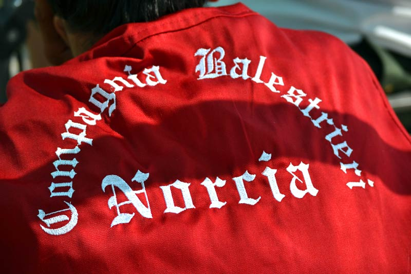Compagnia Balestrieri Norcia