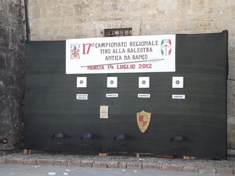 Campionato regionale LITAB 2012