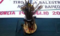Vincitori XVII campionato LITAB