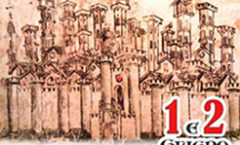 "I Balestrieri di Norcia a ""Lucca Medievale"""